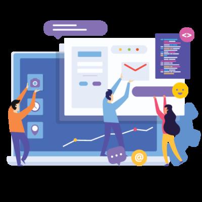webtoro website development